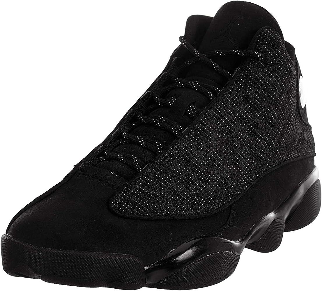 Nike Air Jordan 13 Retro Black Cat