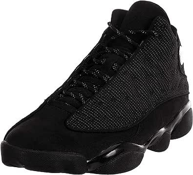 Amazon.com   Air Jordan 13 Retro - 414571 011   Basketball