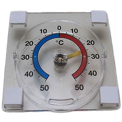 Thermometre Exterieur Vitre