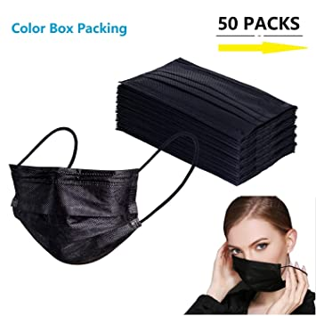 surgical mask antiviral