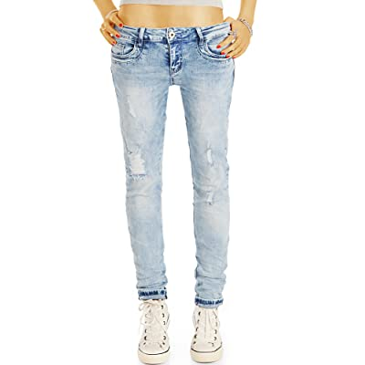 bestyledberlin - Jeans - Slim - Femme