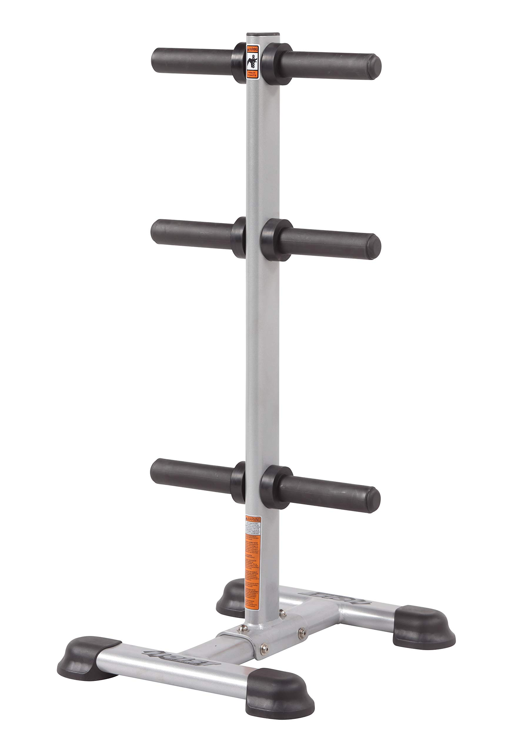 HOIST FITNESS HF-5444 Olympic Weight Tree