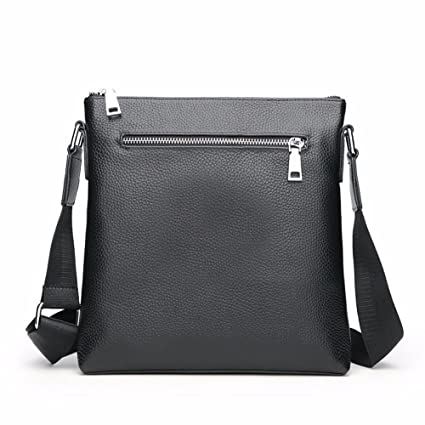 71a823aeca51 Amazon.com  NHGY Soft leather satchel small backpack