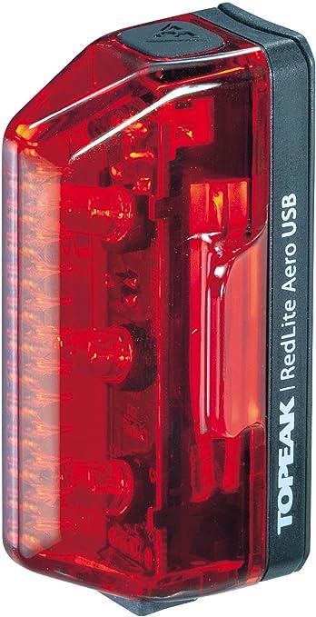 Topeak Red Lite Aero USB Light
