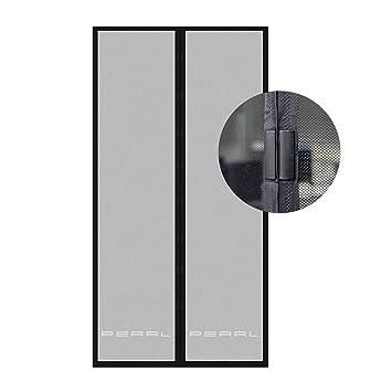 Mosquitera para puertas de 82 cm - 86 cm de diámetro interior, con ...