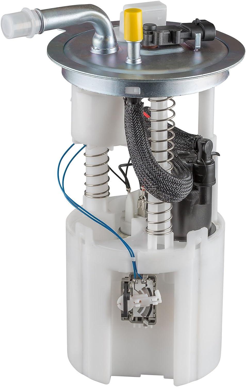 Fuel Pump For GMC Envoy XL XUV Isuzu Ascender Chevy Trailblazer EXT 4.2L 5.3L