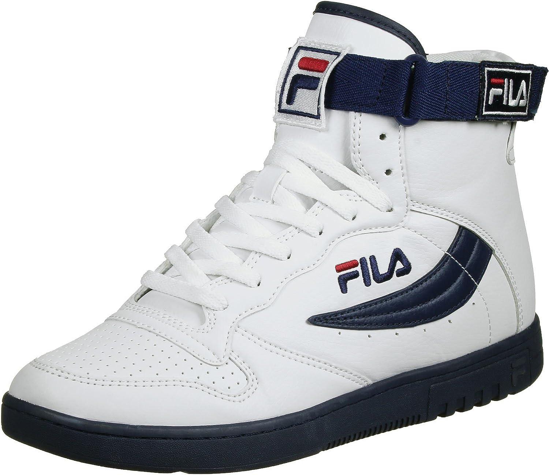 Fila FX-100 Mid 1010007.98F White Men