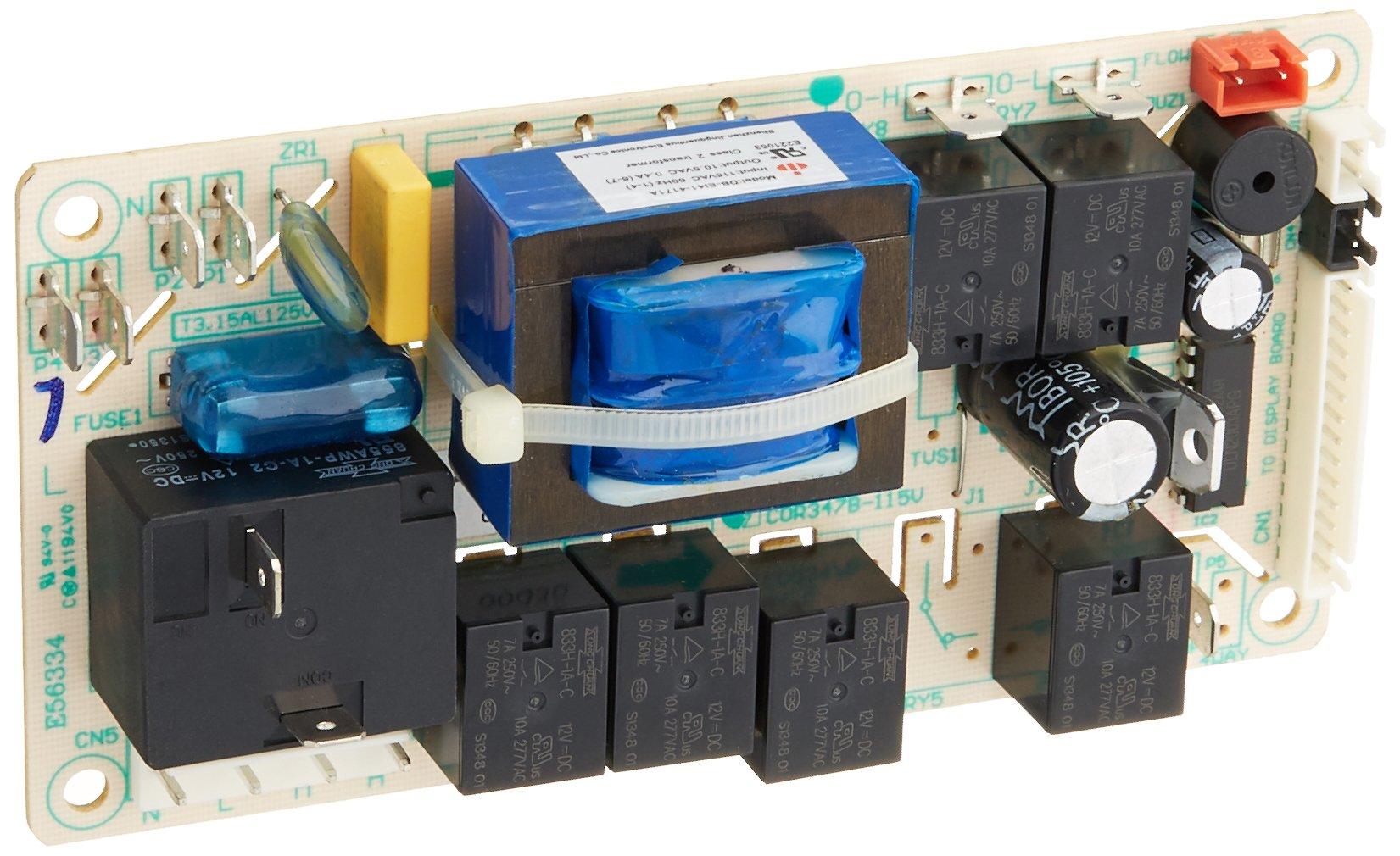 Haier AC-5210-122 P.C.B Control Board