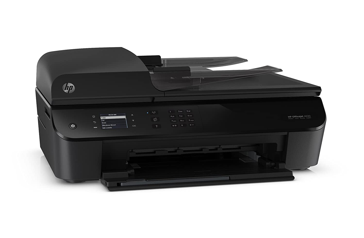 HP Officejet 4632 e-All-in-One Printer