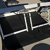 Amazon Com Zamp Solar 140 Watt Portable Solar Kit Usp1002