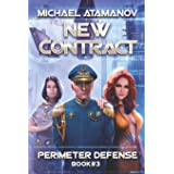 New Contract (Perimeter Defense Book #3): LitRPG series
