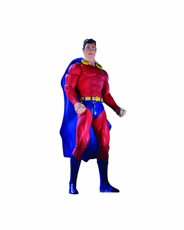 Superman New Krypton 6 Inch Action Figure Figure Figure Series 1 - Mon-El 755e47