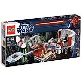 LEGO STAR WARS PALPATINE'S ARREST 9526