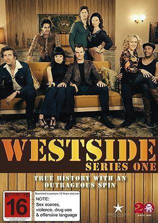 Westside: Series 1