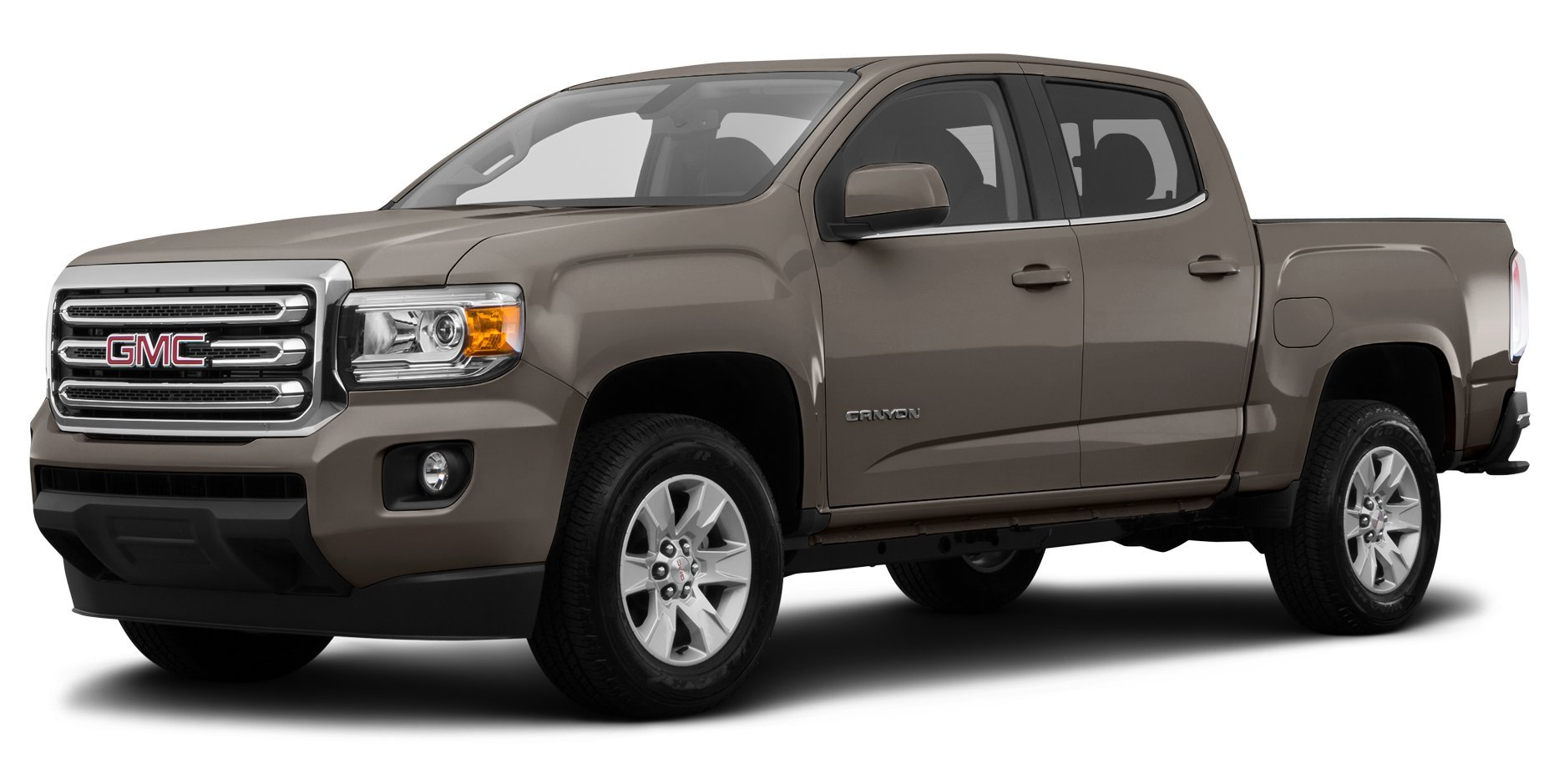 2017 gmc canyon reviews images and specs vehicles. Black Bedroom Furniture Sets. Home Design Ideas
