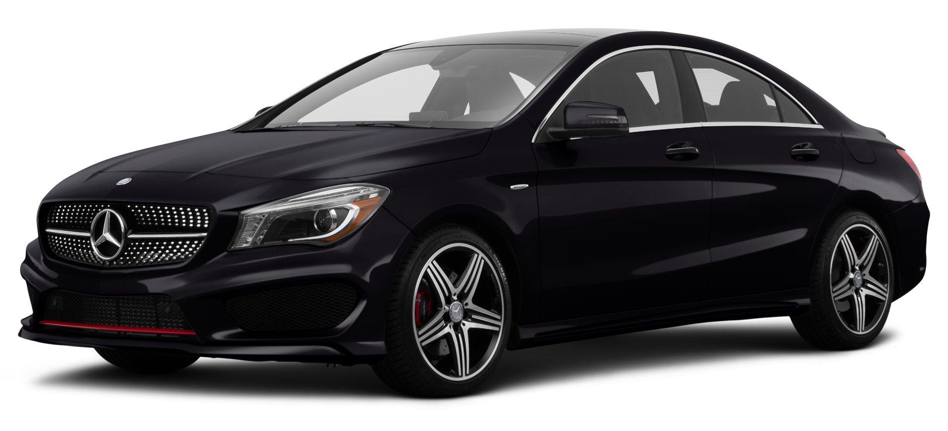 Amazon.com: 2016 Mercedes-Benz CLA250 Reviews, Images, and ...