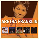 5CD ORIGINAL ALBUM SERIES BOX SET/ARETHA FRANKLIN