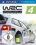 WRC 4 - World Rally Championship - [PlayStation Vita]