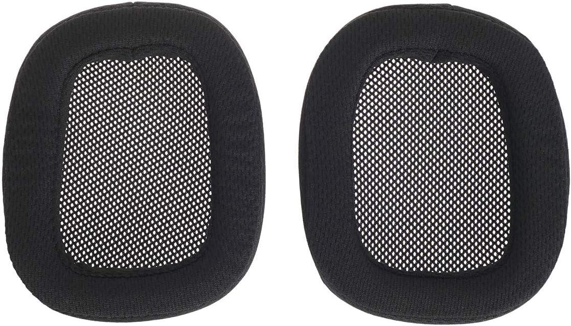 Ersatz Ohrpolster Kompatibel Mit Logitech G533 Headset Elektronik