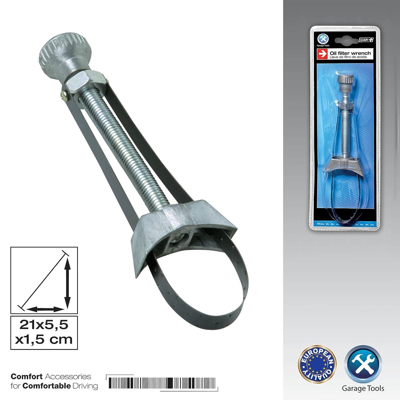 SUMEX 2707081 - Llave Filtro Aceite Tipo Cinta