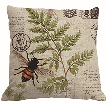 Amazon.com: loulanjx Moda Moderno mariposa insectos Pájaro ...