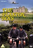 The Flaxton Boys: The Complete Fourth Series