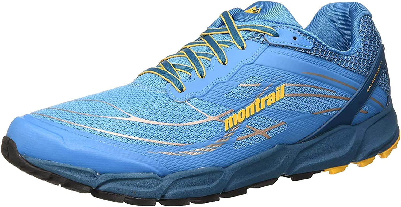 Columbia Caldorado III, Zapatillas de Running para Asfalto para Hombre: Amazon.es: Zapatos y complementos
