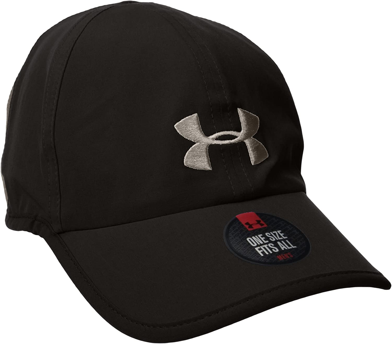 Under Armour Shadow 2.0 - Gorra Deportiva, Hombre, Color Negro ...