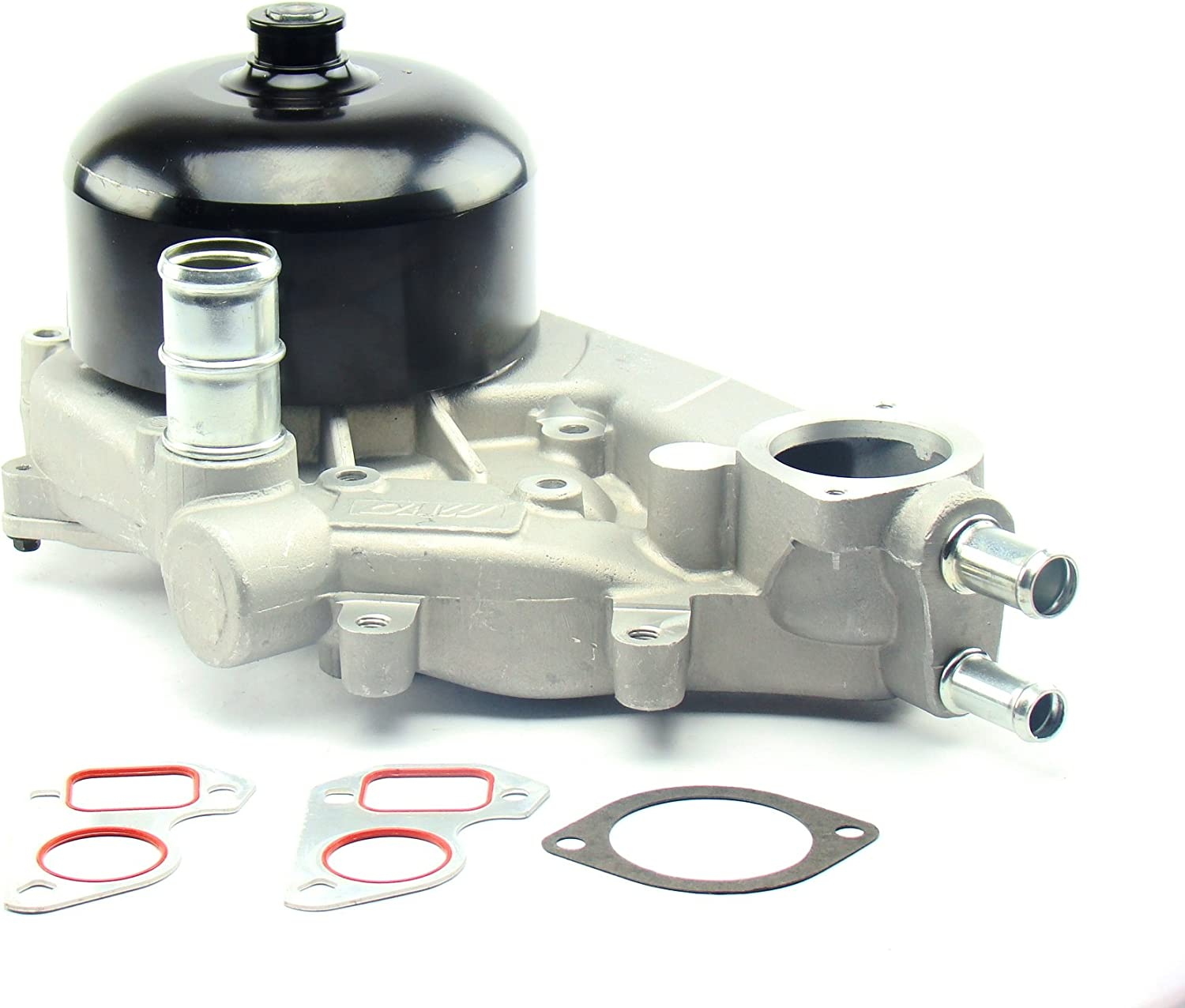 OAW G7290 Engine Water Pump for Chevrolet Camaro Corvette & Pontiac Firebird GTO LS1 LS6 5.7L