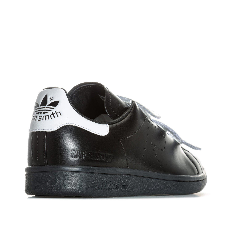monsieur / des madame adidas originaux des / hommes est raf simons stan smith, le confort des formateurs 0 résistant à l'usure gr9188 enchères excellent étire e0a028