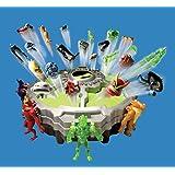Ben 10 Alien Force Alien Creation Challenge