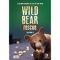 Wild Bear Rescue: The Complete Second Season