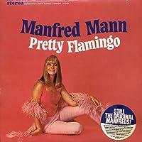 Pretty Flamingo (Vinyl)