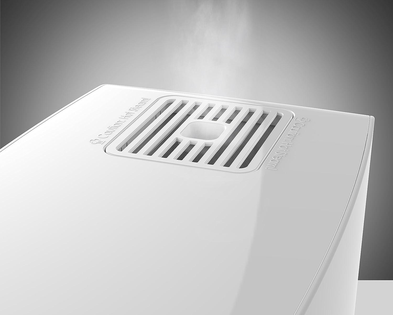 BONECO Digital Steam Humidifier S250 w//Cleaning Mode BONECO North America Corp.