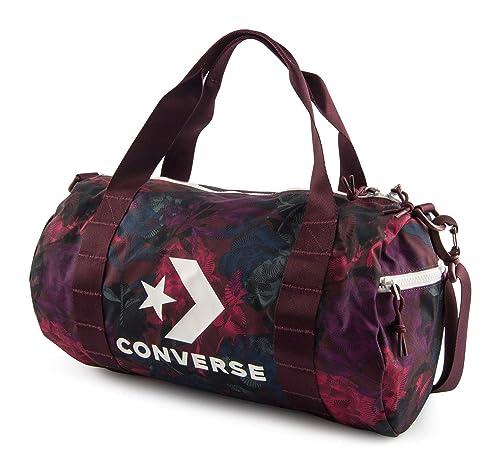 535a593a0e Converse Sport Duffel S DK Burgundy/Navy: Amazon.fr: Chaussures et Sacs