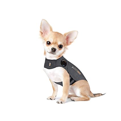 Amazon.com   Thundershirt Dog Anxiety Calming Wrap (XX-Small (Under ... c5b880338