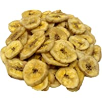 Delice – Organic Sweetened Banana Chips | All Organic Ingredients and Non-GMO | No Artificial Flavors and No Sulphure…