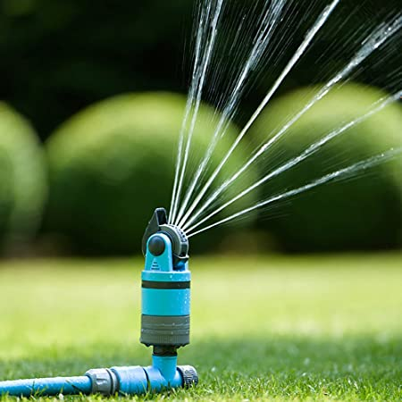 Flopro Hydro Adjustable Garden Sprinkler 227 m2