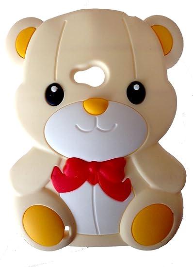 SKS Distribution® crema silicona corbata de lazo oso BOW BEAR ...