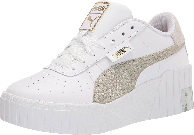 Popular brand in the world PUMA Women's Cali Sneaker Ranking TOP16 Wedge