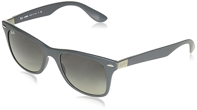 Amazon.com: Ray-Ban Wayfarer Liteforce - Gafas de sol ...