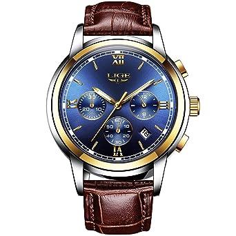 5b0361dcefb Amazon.com  Men s Luxury Business Quartz Watch