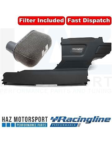 Racingline R600 Fría Filtro de Aire Cerrada Inducción Kit de Admisión