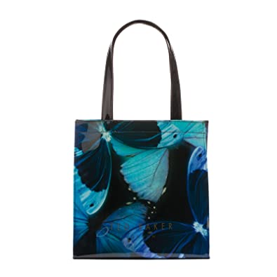 51a4d8c5f84f2a Ted Baker Avicon Butterfly Shopper Bag - SMALL