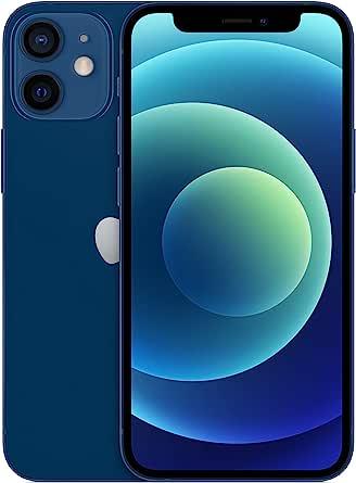 Nyhet Apple iPhone 12 mini (128GB) - blå