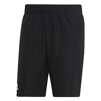 adidas Club 9 Pantalón Corto de Tenis, Hombre: Amazon.es ...