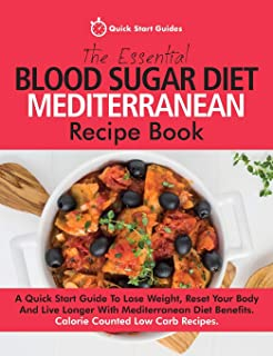 The 8-week Blood Sugar Diet Recipe Book: Simple delicious meals for