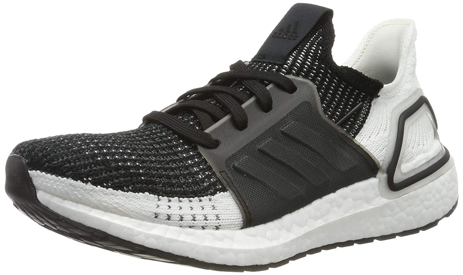 adidas Ultraboost 19 W, Zapatillas de Running para Mujer, Negro (Core Black/Grey Six/Grey Four F17 Core Black/Grey Six/Grey Four F17), 36 EU: Amazon.es: Zapatos y complementos