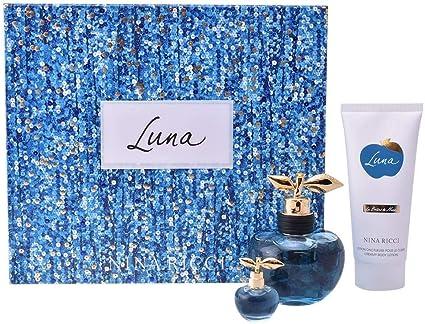 Luna Estuche 80 Ml.: Amazon.es: Belleza