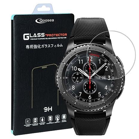Protection écran pour Samsung Gear S3 Classic / Gear S3 Frontier [2 Pack],